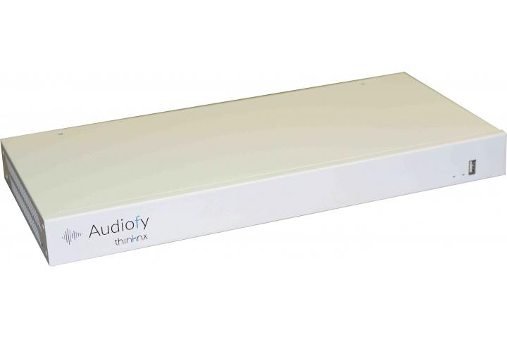 ThinKnx Audiofy P4 Amplificateur audio 4 zones