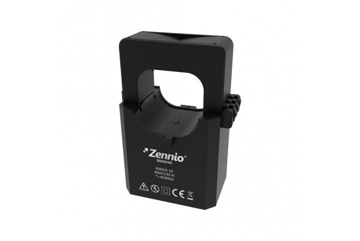 Zennio Transformateur de courant 600A 9900045