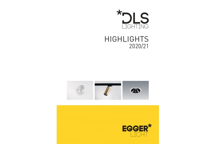 Catalogue DLS Lighting
