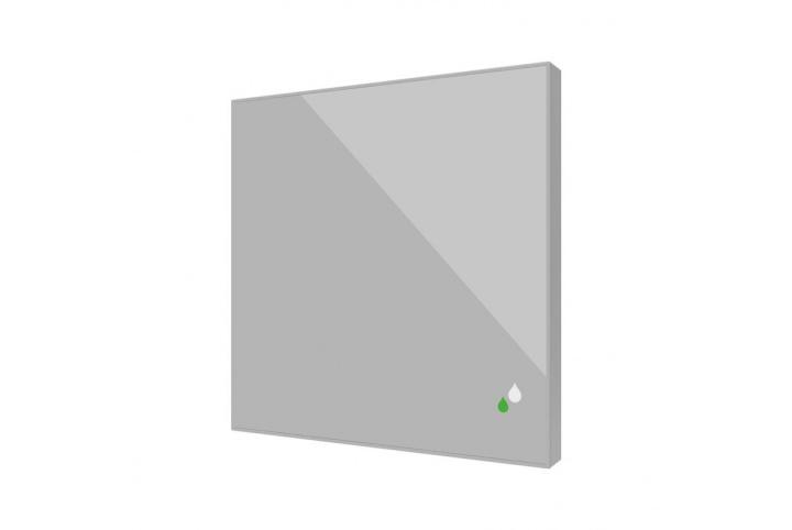 Zennio Flat Sensato. Sonde de température et d'humidité KNX ZS-FSEN