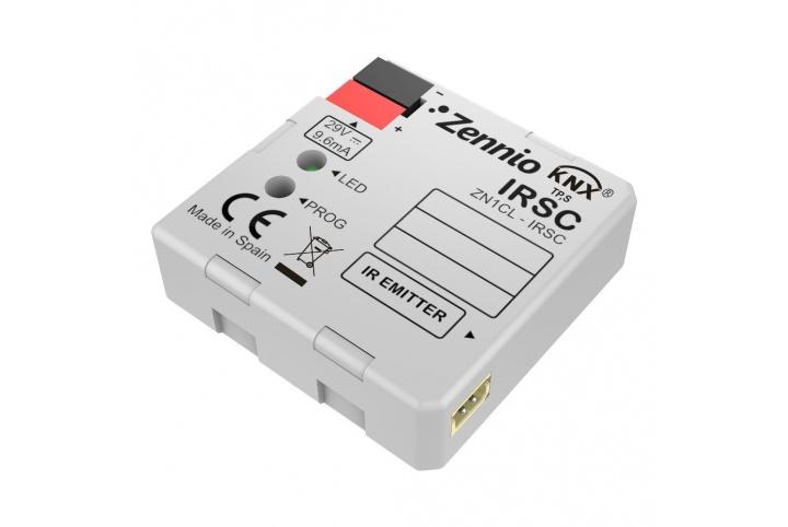 Zennio IRSC Module de contrôle de clim ZN1CL-IRSC