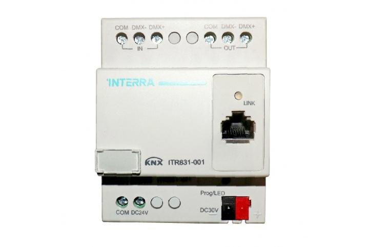Interra Passerelle DMX ITR831-001