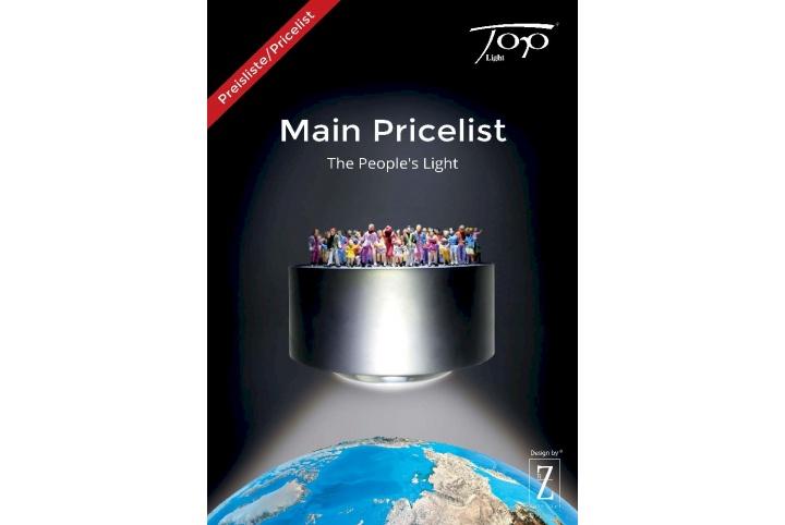 Catalogue Top Light