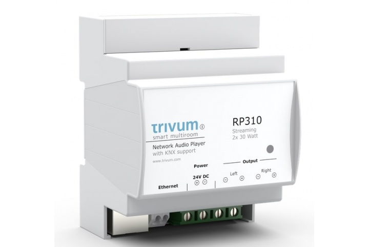 Trivum Amplificateur audio 1 zone RP310