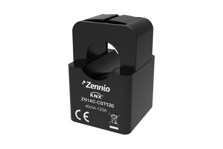 Zennio Transformateur de courant ZN1AC-CST120
